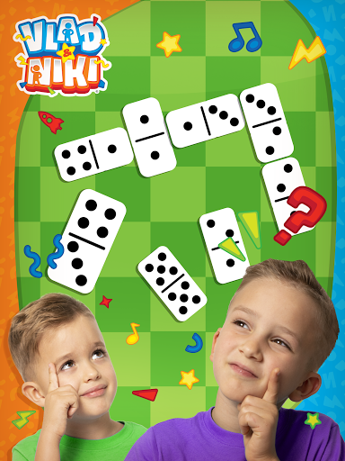 Vlad & Niki - Smart Games 2.2 screenshots 11