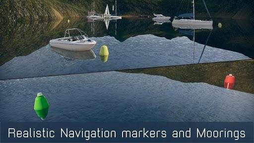 Boat Master: Boat Parking & Navigation Simulator screenshots 7