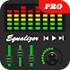 Equalizer - Bass Booster pro - Androidアプリ