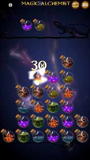 Magic Alchemist apktram screenshots 5