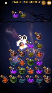 Magic Alchemist