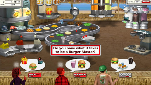 Burger Shop 2 1.2 screenshots 9