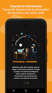 VPNhub  MOD APK 3.15.3  [Premium] 4