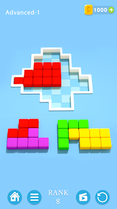Puzzledom – classic puzzles all in one Apk 3