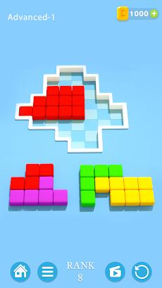 Puzzledom パズルダム シンプルで頭が良くなるパズルのおすすめ画像1