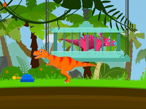Jurassic Rescue - Dinosaur Games in Jurassic! 1.1.5 screenshots 9