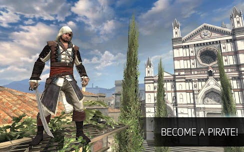 Assassin's Creed Identity Mod Apk (Paid/Easy Game) 9