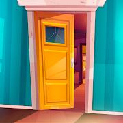 100 doors of Artifact - Room Escape Challenge 2021