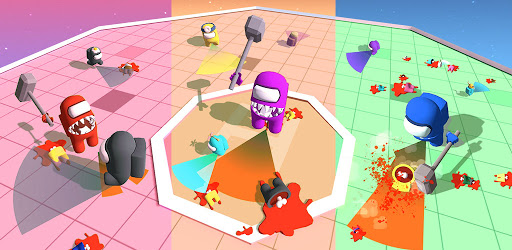 Imposter Smashers - Fun io games APK 0