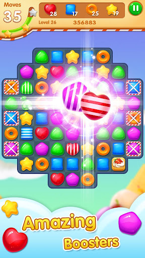 Magic Candy 8.7.5038 screenshots 2