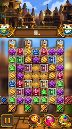 Jewel relics screenshots 7