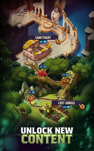 Mythic Legends  screenshots 15