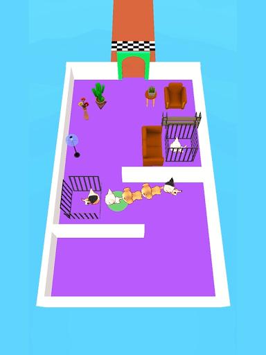 Rescue Master! -- animal vs human screenshots 8
