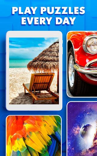 Video Puzzles - Magic Logic Puzzle for Brain  screenshots 8