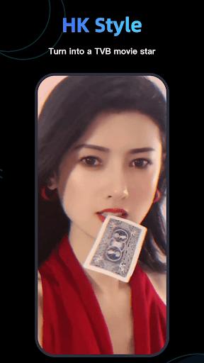 Magic Face- Face Swap Master android2mod screenshots 2