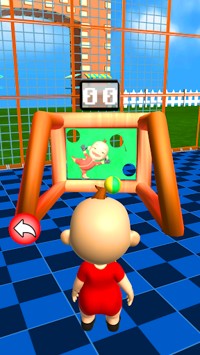 Baby Babsy - Playground Fun 2 210108 screenshots 14