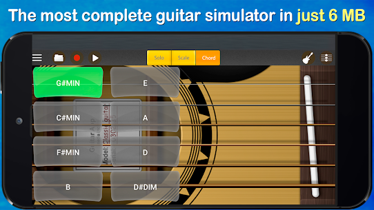 Guitar Solo HD 🎸 For Pc | How To Download – (Windows 7, 8, 10, Mac) 1