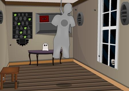 shadow house escape screenshot 3