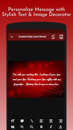 Love Messages for Girlfriend - Share Love Quotes apktram screenshots 17