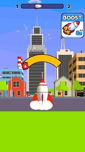 Blast City Roket Oyunu Full Apk İndir 1
