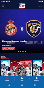 LNB TV 1.1