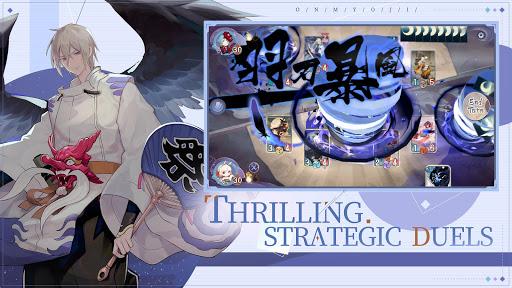Onmyoji: The Card Game  screenshots 15