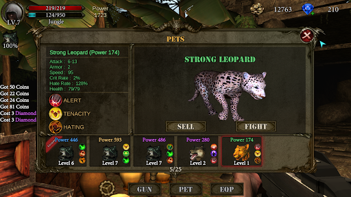 Tomb Hunter Pro 1.0.65 screenshots 24