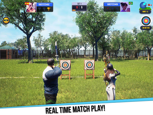 Archery Talent 1.0.3 screenshots 11