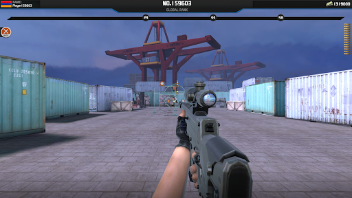 Shooting Range Sniper: Target Shooting Games 2021 apktram screenshots 22