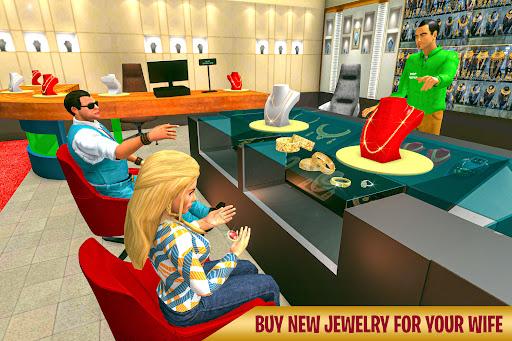 Billionaire Dad Simulator 3D  screenshots 3