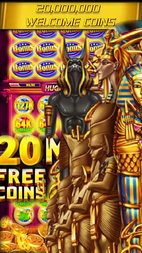 Vegas Slots - Las Vegas Slot Machines & Casino 17.6 screenshots 17