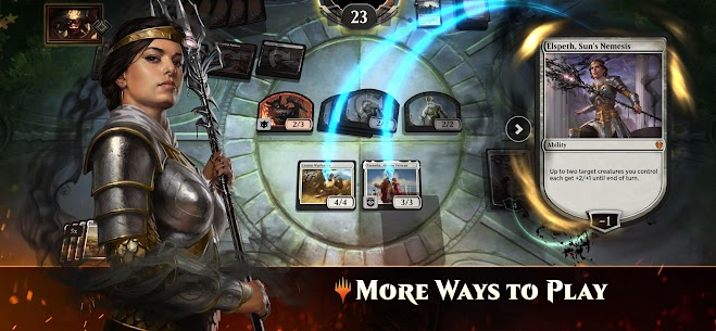 Magic: The Gathering Arena MOD (Unlimited Money) 2