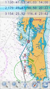 Marine Navigator v2.1.17 [Patched] 2
