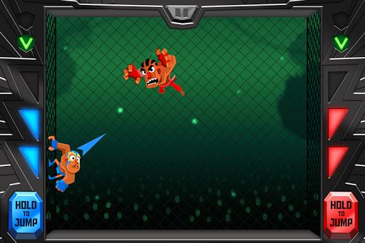 UFB 2: Ultra Fighting Bros - Ultimate Championship 1.1.1 Screenshots 4