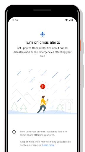 Personal Safety screenshots 5