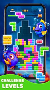 Image For Block Puzzle Fish – Free Puzzle Games Versi 2.0.0 3