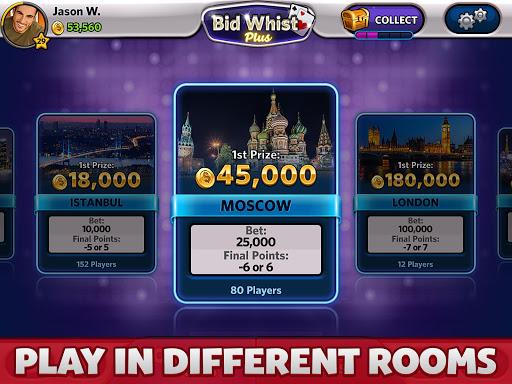Bid Whist Plus 3.8.6 screenshots 7