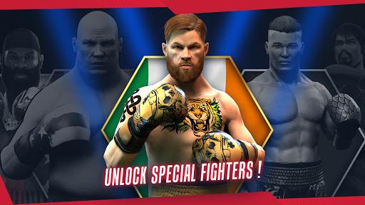Real Boxing 2 modavailable screenshots 13