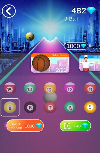 Gate Rusher: Addicting Endless Maze Runner Games 2.2.4 screenshots 16