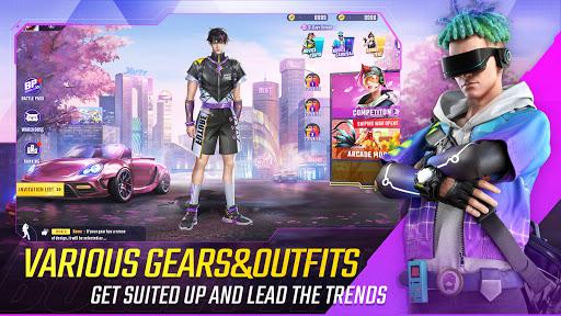 Bullet Angel: Xshot Mission M apkpoly screenshots 14