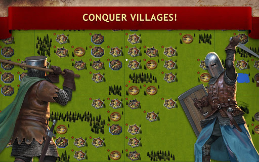 Tribal Wars 3.03.4 screenshots 9