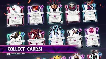 MONOLISK - RPG, CCG, Dungeon Maker