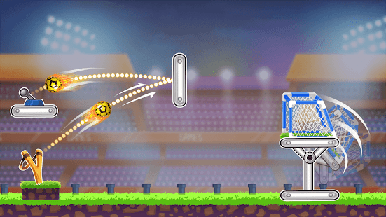 Slingshot Shooting Game 1.0.9 screenshots 5