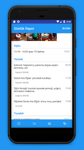 u00d6zkaya Kids  screenshots 3