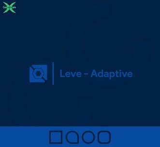 Leve – Adaptive Icon Pack (Beta) 0.4.0 Apk 1