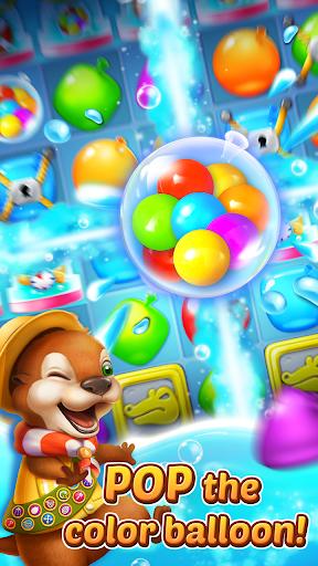 Water Splash - Cool Match 3  screenshots 4