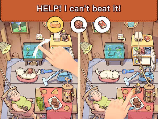Find Out - Find Something & Hidden Objects 1.4.26 screenshots 20