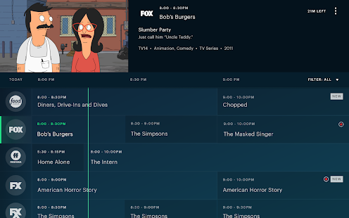 Hulu: Stream new TV shows, movies & series Screenshot