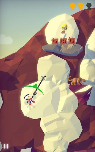 Hang Line: Mountain Climber goodtube screenshots 8