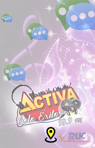 ACTIVA RADIO 99.9 fm screenshot 4